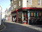 Broadstairs town centre