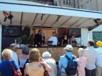 Cromer Crab & Lobster festival