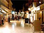 Argostoli At Night