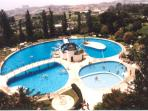 Minerva Pools