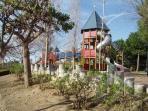 Play area, Paloma Park