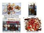 Order meze at Karas (Time out's fish restaurant of the year), Kleftiko at Faliros, Waffles and