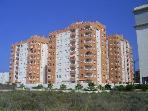View of Luz Bahia apartments
