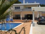 Ocean Breeze Stylish Villa Private Pool Sea Views