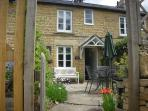 SEE 'Jack's House,holiday cottage, Bourton' YouTube video