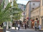 Draguignan Shopping Center