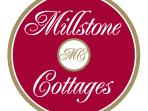 Millstone Cottages logo.