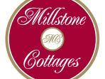 Millstone Cottages logo.