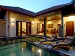 2 Bedrooms Villa Dion Canggu - Berawa