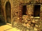 Una delle costruzioni più antiche di Galati Mamertino