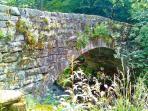 A Hebden Bridge!