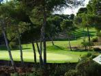 VALL D'OR GOLF (10 MIN DRIVE)