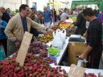 Local Tuesay Market