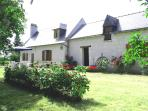 La Maison Tournesol - Old farmhouse 1.5 Km from St Martin de la Place near Saumur