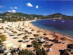 Enjoy life everyday at the local Talamanca Beach... Perfect!