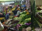 Verdulería del Mercado