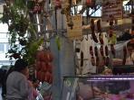 Carnicería del Mercado