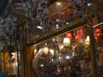 Anticuario del Mercado