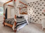 The Strone Master Bedroom