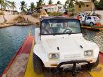 Hire a Beach Buggy