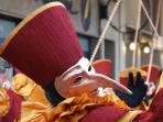 Limoux Carnival (feb-apr)
