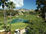 There is so much to do in La Cala de Mijas. There are 10 golf courses within 10 minutes. Mijas Golf.