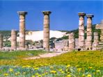 Bolonia - get a taste of history visit the beautiful Roman ruins, beach and restaurants