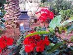 Achilleas Suite - Garden