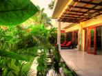 An oasis of calm right in the centre of Seminyak!