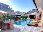 Luxury 3 Bedroom Villa, Petitenget, Seminyak
