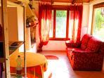 Living Room / Kitchen Fotos