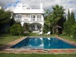 Villa Tala Blue