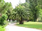 Le village Camaguais (holiday village)