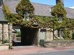 4 Dukes Cottage, Backwoth, Newcastle upon Tyne