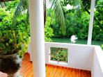 Balcony (Suite)