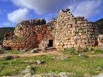 Palmavera's Nuraghe - 6 km from Alghero