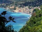 Santa Margherita Ligure, seaside