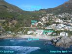 Glen Beach Villa - Camps Bay - Cape Town