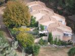 6 mini-villas