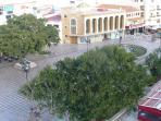La Nogalera Square