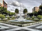 Rambla de Almería