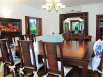Dinningroom I
