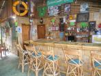 Bamboo Garden Bar