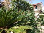 Villa Giardinelle's garden