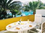 Breakfast in Tenerife!