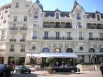 The Casino, Monte  Carlo - 10 minutes by Bus