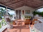 Master Suite - Terrace