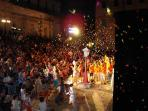 Sibenik - city of festivals