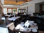 Restaurant at Pearl of Naithon