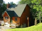 Hillside Manor, Piney Creek, NC